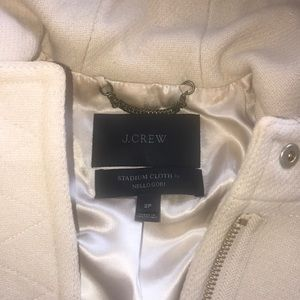 J. Crew Jackets & Coats - JCrew Chateau Parka